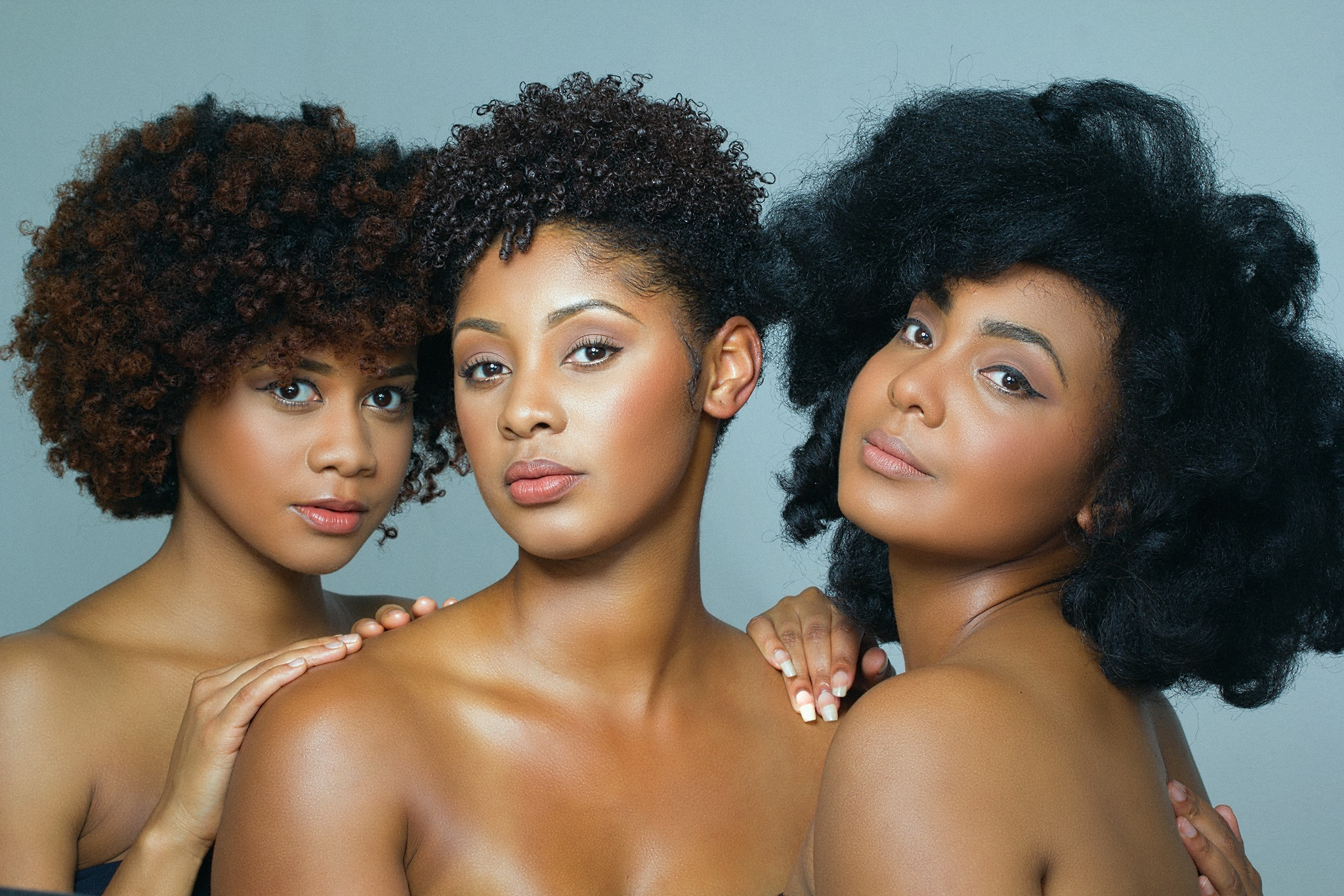 Naturalistas You Should Know: My Natural Sistas