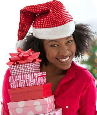 Holiday Gifts for Naturalistas