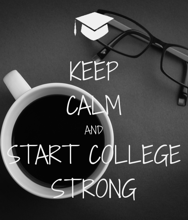 3 Tips for Incoming College Freshman