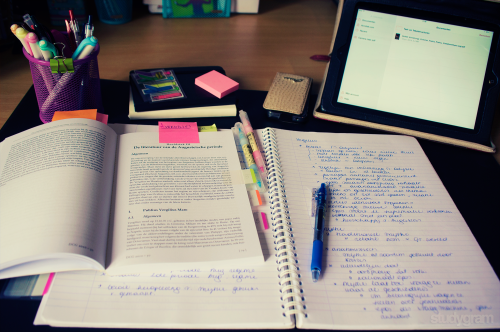 5 Tips on How to Finish the Semester Strong