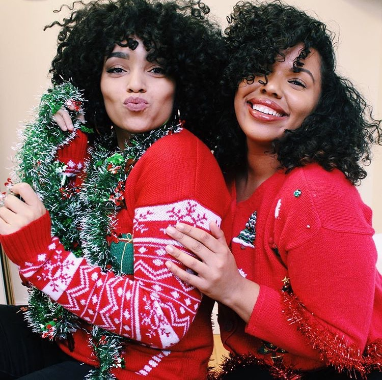 The Ultimate Curly Girl Gift Guide